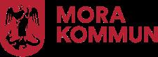 Small logo mora