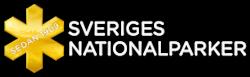 Small nationalpark logo text